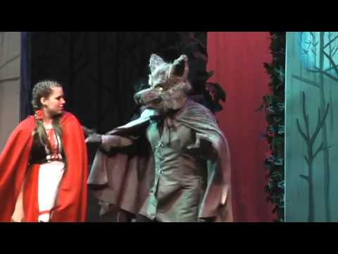 Into the Woods - Hello Little Girl