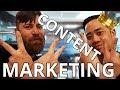 Content Marketing Tricks (115k visits PER MONTH)