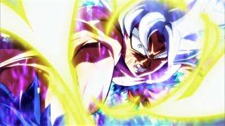 Dragon Ball Super「AMV」Rise | League of Legends Worlds 2018