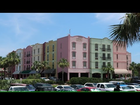 Hampton Inn & Suites Amelia Island-Historic Harbor Front - Fernandina Beach
