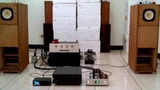 Denafrips 8Pro2 R2R DAC Test by CRC DIY