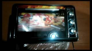 электрическая печь saturn st ec1075 обзор