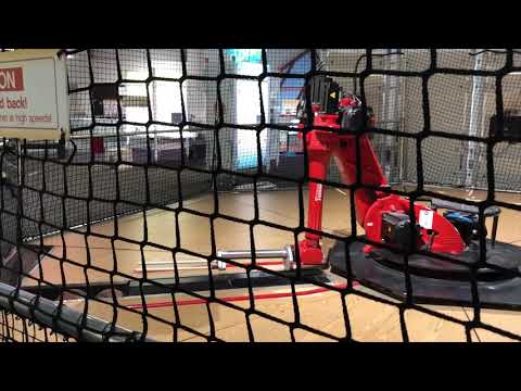 Basketball Robot Carnegie Science Museum Pittsburgh PA