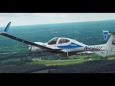 Pilotless