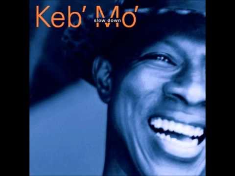 Keb' Mo' - Muddy Water