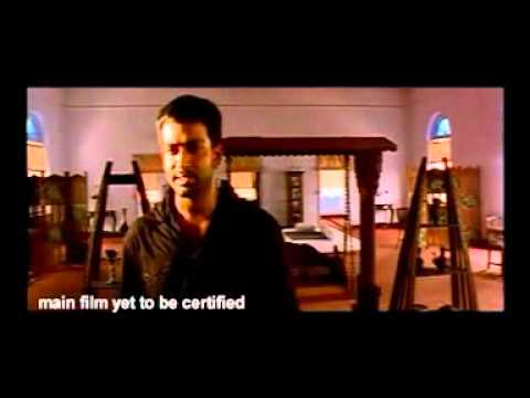Anwar - Movie Trailer - Tamil Version