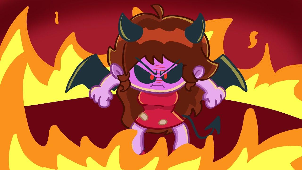 Download The Origin of Demon Girlfriend - FNF Animation