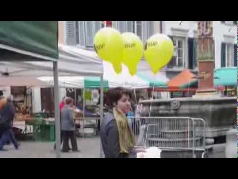 BDP Solothurn macht Listenverbindung mit FDP