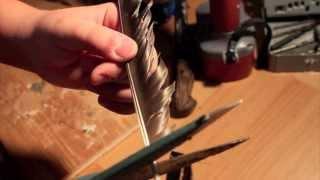 Как сделать стрелу
