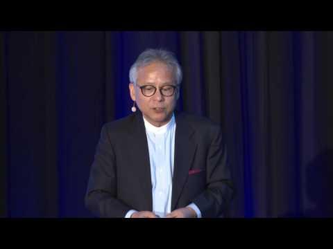 "Radical Atoms: Beyond the ""Pixel Empire"" | Hiroshi Ishii | TEDxTokyo"