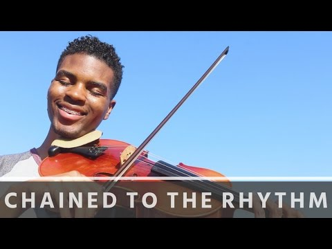 Katy Perry | Chained to the Rhythm (feat. Skip Marley) | Jeremy Green | Viola Cover