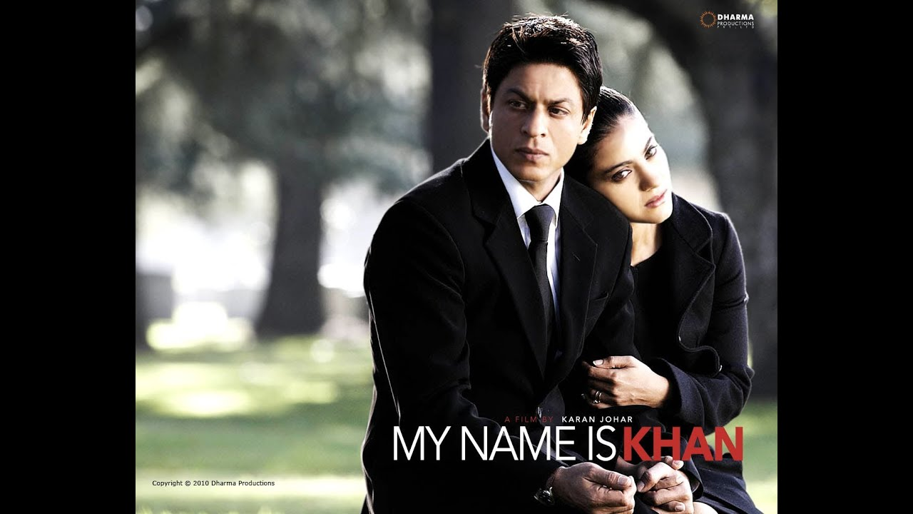 My Name Is Khan Shah Rukh Khan Trailer Deutsch German Kritik