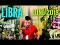 LIBRA June 2018 - VICTORY | Healing & Blessings - Libra June Horoscope Tarot