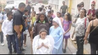 Parroquia Nuestra Señora del Carmen. Cumaná - Estado Sucre - Venezuela
