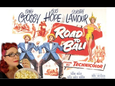 Road to Bali - Technicolor Cinema Club (Restart)