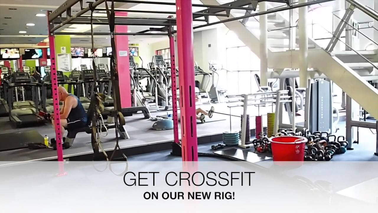 24 7 fitness norwich the new equipment is here youtube for Fitness 24 7 mobilia