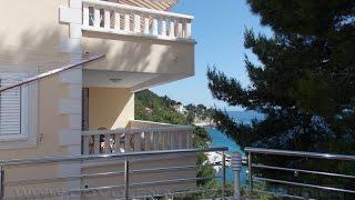 Brela Croatia vacation - Apartments Filip Hauptmann