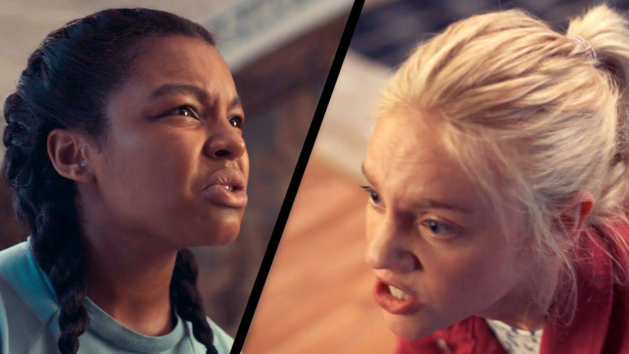 Download Best Fight Scenes from Hanna Season 2