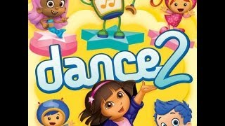 Nick Dance 2 | Trailer Oficial Wii & X360