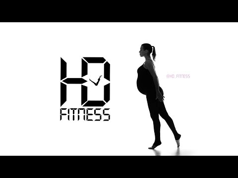 Barre | @HD_FITNESS | The Comeback Week 1