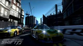 Serial para Need For Speed Shift 1.wmv