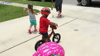 Extremely FUNNY HARD YOU LAUGH, YOU LOSE CHALLENGE   Super Funny Kids Fails