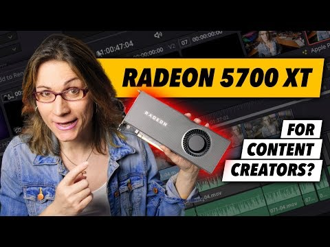 is-amd-radeon-rx-5700-xt-good-for-content-creators?-and-for-hackintosh?