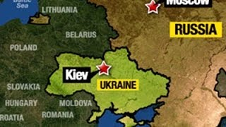 Official: Malaysian Plane Shot Down Over Ukraine