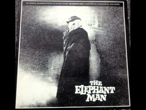 The Elephant Man OST - 04 - John Merrick and Mrs Kendal