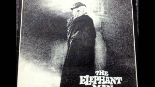 The Elephant Man OST - 04 - John Merrick and Mrs Kendal