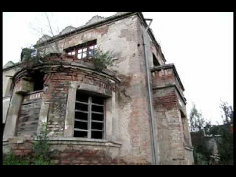 La leyenda de la casa embrujada del ocho y medio youtube for La casa de los azulejos leyenda