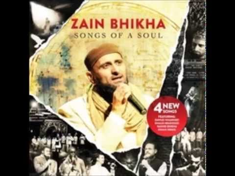 Zain Bhikha VO Audio Someday