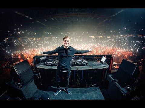 Martin Garrix 2017 Mega mix
