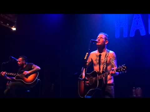 Corey Taylor - HOB 7/19/2015 Wicked Game Chris Isaak Cover