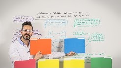 Subdomains vs. Subfolders, Rel Canonical vs. 301, and Link Structure for SEO - Whiteboard Friday