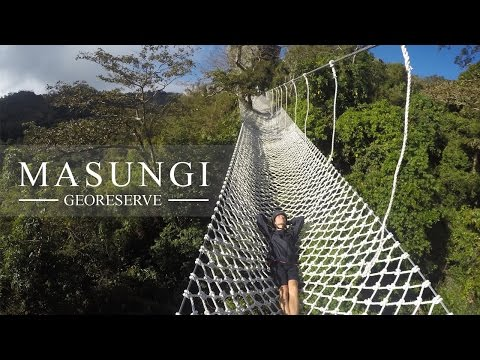 Masungi Georeserve: Hidden Trekking Sanctuary in Baras, Rizal (Philippines)
