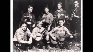 Sons of the Pioneers - Tumbling Tumbleweeds (1934 original recording)