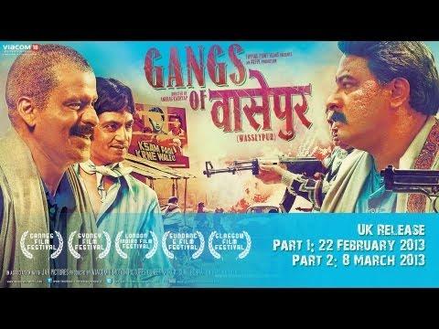Gangs of Wasseypur : 2 Part Saga UK...
