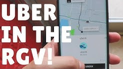 UBER in the Rio Grande Valley!
