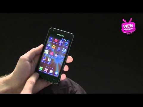 Samsung Galaxy R - recenzja, Mobzilla odc. 65