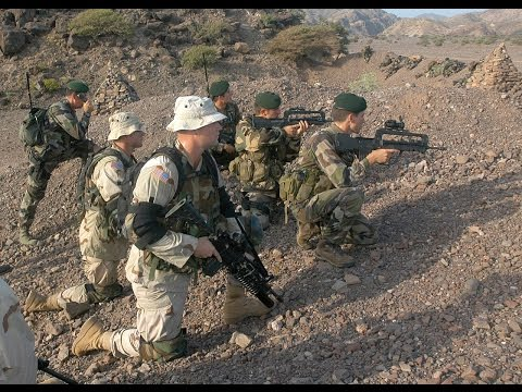 Operation Enduring Freedom-Afghanistan War (documentary)