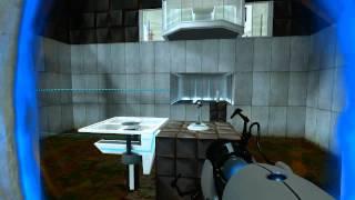 Zagrajmy w Portal #1 - Płynne testy