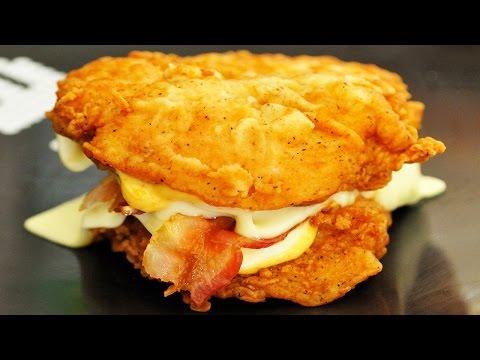 Better Mornings With KFC Breakfast