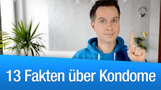 13 Fakten über Kondome | jungsfragen.de