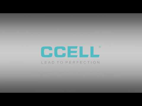 CCELL Cartridge Showcase Video - M6T - YouTube