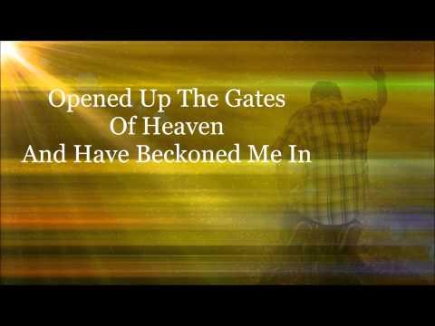 I Will Offer Up My Life - HD Lyrics Video