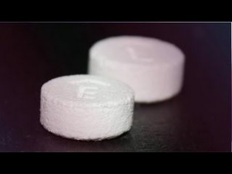 FDA approves first prescription drug made by 3D printing