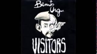 visitors benito urgu