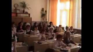 Открытый урок, Гимназии №1,г.Орска.уч.Данилова З.И.