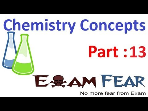 Chemistry Basic Concepts of Chemistry part 13 (Empirical , Molecular formula) CBSE class 11 XI